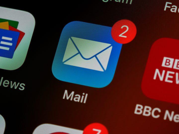Door deze 2 ontwikkelingen blijft emailmarketing springlevend